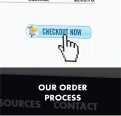 Our Order Process