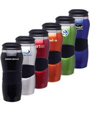 Maui Gripper 14 oz. Double Wall Stainless Steel Tumbler