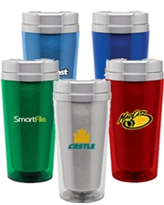 Classic 16 oz. Acrylic Tumbler with Stainless Steel Liner