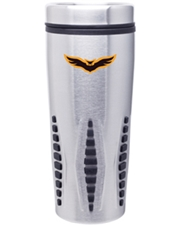 Diamond 17 oz. Stainless Steel Tumbler with Plastic Liner