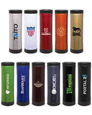 Americano 16 oz. Stainless Steel Tumbler with 360 Degree Lid