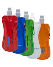 Pocket Bottle 15 oz. Foldable Bottle