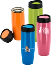 Saturn 14 oz. Double-Walled Stainless Steel Tumbler