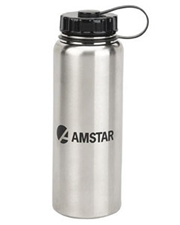 36 oz. Stainless Steel Water Bottle