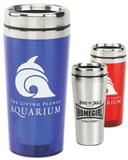 16 oz. Stainless Steel Spectrum Tumbler