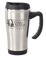 16 oz. Travel Mug with Stainless Steel Liner