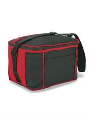 12 Pack Zippered Cooler