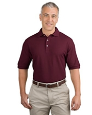 Port Authority Men's 100% Pima Cotton Sport Shirt