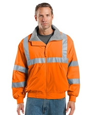 Port Authority Safety Challenger Jacket with Reflective Taping