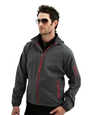 TMR 1730 CF-1 Lightweight Hooded Shell Jacket