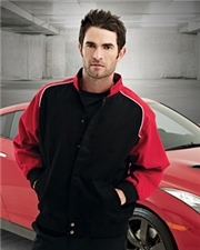 TMR 7730 Pacer Heavyweight Cotton Twill Jacket