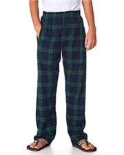 Boxercraft Youth Classic Flannel Pants