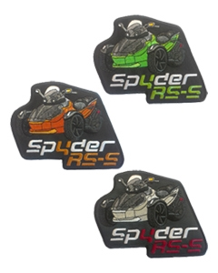 Spyder RS-S Patches
