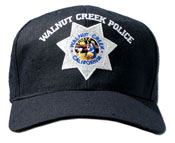 Walnut Creek Hat B