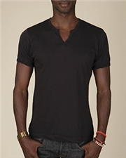 Alternative Men's Short-Sleeve Moroccan T-Shirt