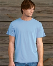 Alternative Men's Tear-Away Label T-Shirt
