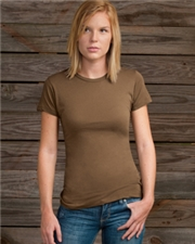 Alternative Ladies' Tear-Away Label T-Shirt