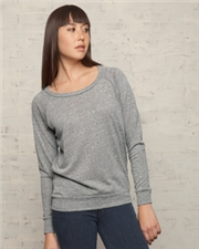 Alternative Ladies' Slouchy Pullover
