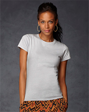 Anvil Organic Ladies' 4.5 oz. Ringspun T-Shirt