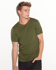 Canvas Men's Vintage Jersey Short-Sleeve T-Shirt