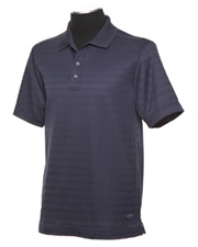Callaway Textured Performance Polo