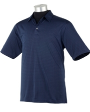 Callaway Mini Check Polo