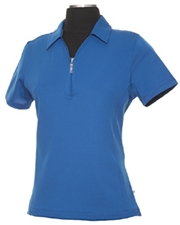 Callaway Ladies Dry Solid Polo