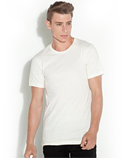 Canvas Men's Organic Jersey Short-Sleeve T-Shirt