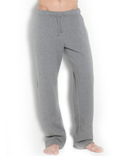 Canvas Men's Fleece Pant
