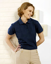 Ladies Pique Sport Shirt