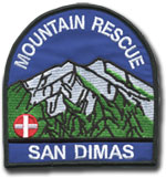San Dimas Mountain Rescue