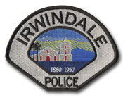 Irwindale shoulder
