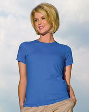 Comfort Colors Ladies' 4.8 oz. Ringspun Garment-Dyed T-Shirt