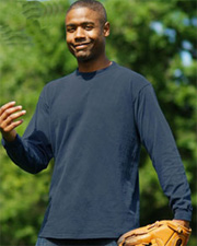 Comfort Colors 6.1 oz. Ringspun Garment-Dyed Long-Sleeve T-Shirt