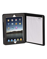 iPad 2/iPad 3 Calculator & Notepad Padfolio