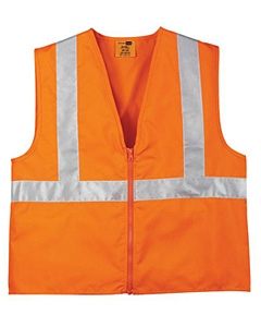CornerStone - ANSI Compliant Safety Vest.