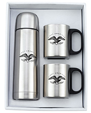 Stainless Steel Mugs & Thermos