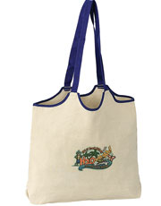CURVY CONVENTION TOTE