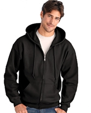 12600 Gildan 9.3 oz. Ultra Blend® 50/50 Full-Zip Hood