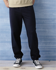 18200 Gildan Heavyweight Blend No Pocket Sweatpant