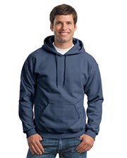Gildan 7.75 oz 50/50 Hooded Sweatshirt