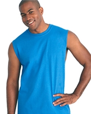 Gildan Ultra Cotton - Sleeveless T-Shirt