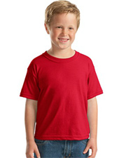 Gildan® Ultra Blend™ - Youth 50/50 Cotton/Poly T-Shirt.