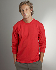 Gildan 5.6 Ounce Ultra Blend Long Sleeve Tee