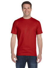 Hanes 5.2 oz Comfortsoft Cotton T-shirt