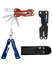 Mini 8 Function Multi-Tool