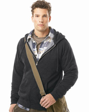 Independent Full-Zip Hooded Sweatshirt