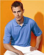 IZOD - Cool FX Performance Body Mapping Sport Shirt