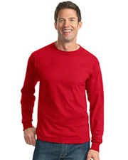 JERZEES® - Heavyweight Long Sleeve T-Shirt