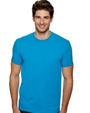 Next Level 3600 Fitted Short Sleeve Crew T-Shirt
